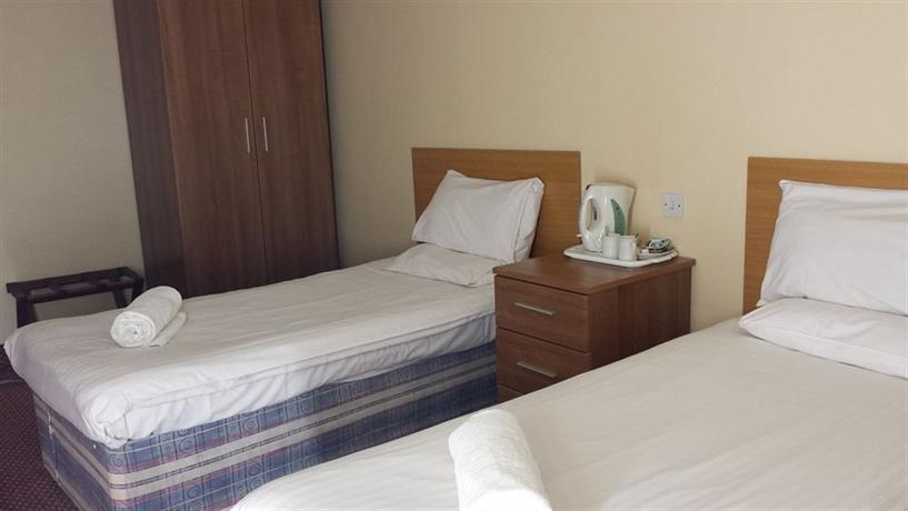Gilson Hotel Hull - dream vacation