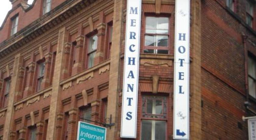The Merchants Hotel Manchester - dream vacation