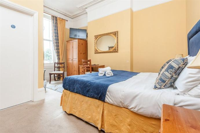Westbourne Hotel - Guest House - dream vacation