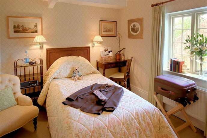 Middlethorpe Hall & Spa - dream vacation