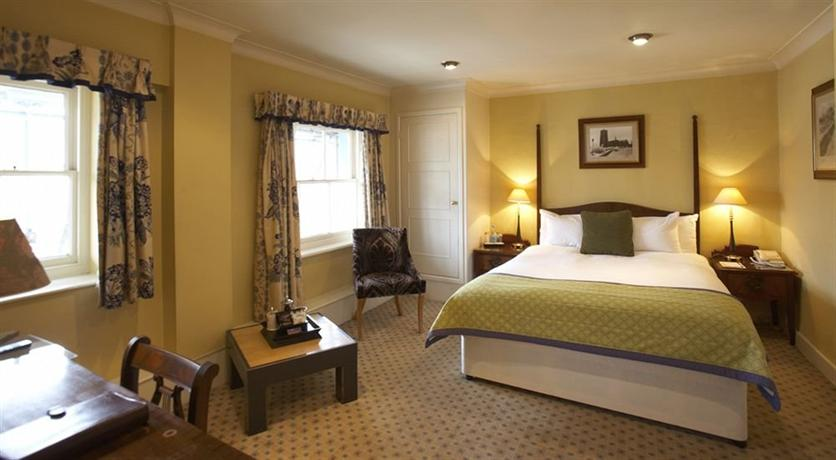 Angel Hotel Bury St Edmunds - dream vacation