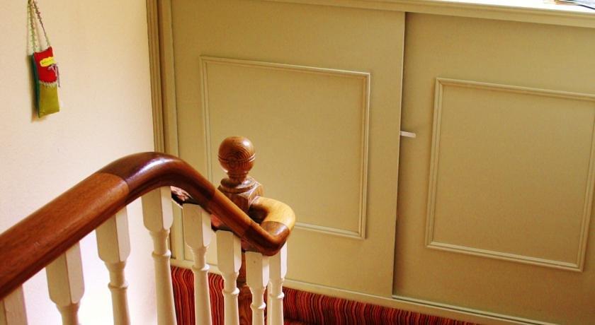 Holmlea Guest House York - dream vacation