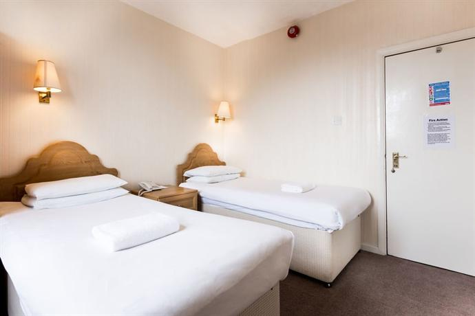 Elmbank Hotel - dream vacation