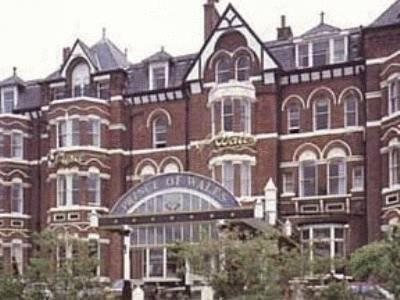 Prince Of Wales Hotel Southport - dream vacation
