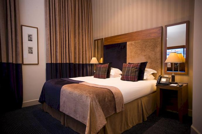 Malmaison Hotel Leeds - dream vacation
