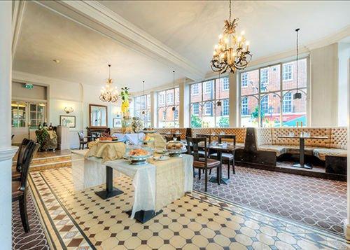 Clarion Collection Harte & Garter Hotel & Spa - dream vacation