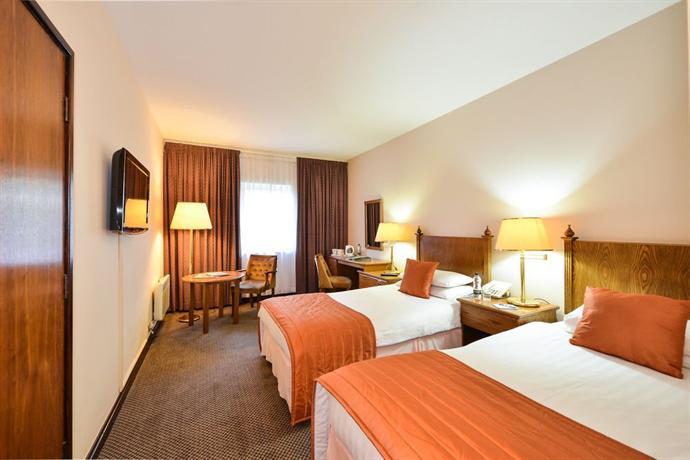 Cedar Court Hotel Wakefield - dream vacation