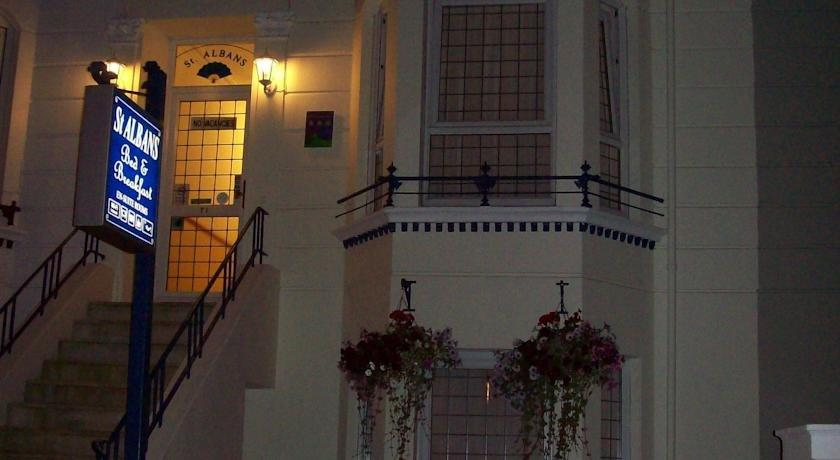 St Albans Bed & Breakfast Dover - dream vacation