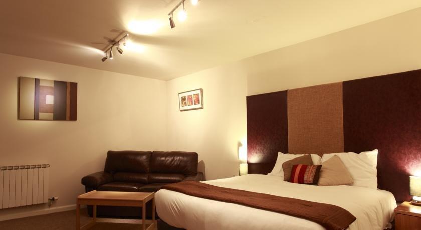 Aberdour Hotel - dream vacation