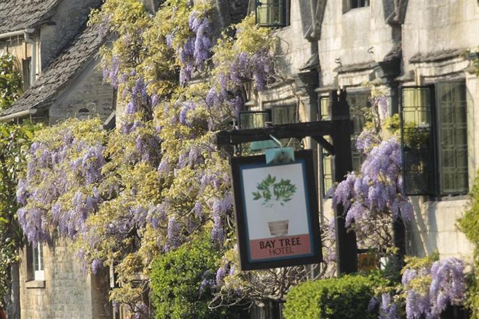Bay Tree Hotel - dream vacation