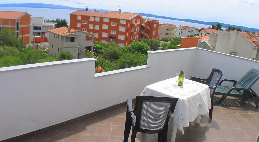 Milas Apartments Okrug Gornji - dream vacation