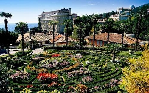 Hotel Opatija - dream vacation