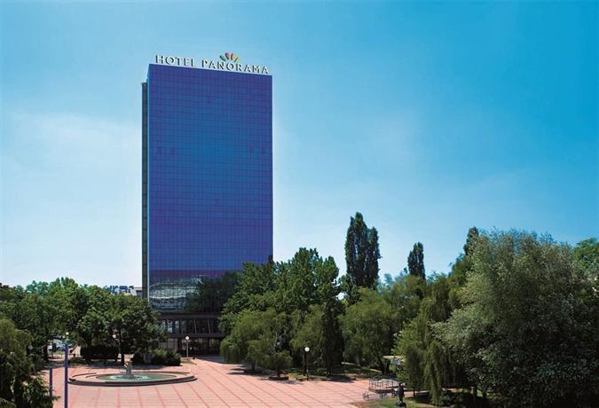 Panorama Zagreb Hotel - dream vacation