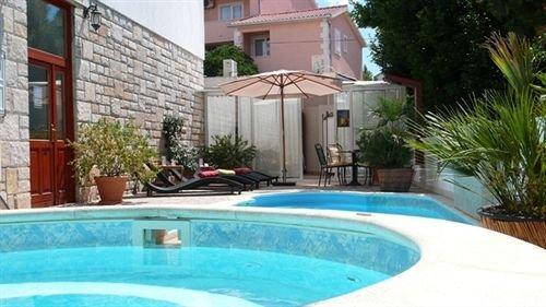 Villa Adriatica Hotel Supetar - dream vacation