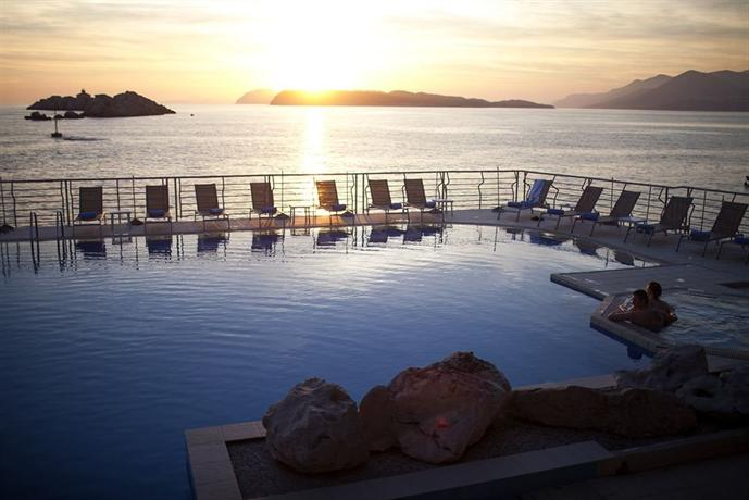 Hotel Dubrovnik Palace - dream vacation