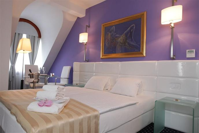 Hotel Phoenix Zagreb - dream vacation