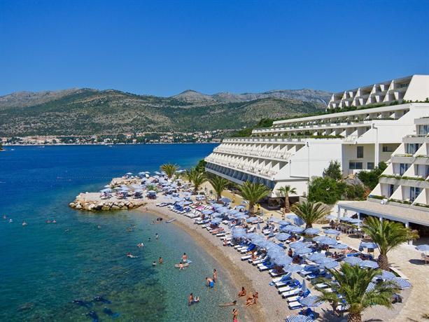 Valamar Dubrovnik President Hotel - dream vacation
