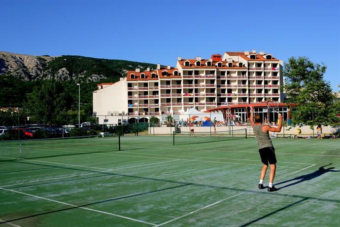 Hotel Zvonimir - dream vacation