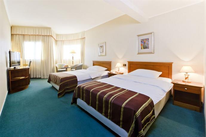 Hotel Dubrovnik Zagreb - dream vacation
