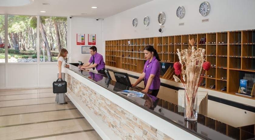 Zora Hotel Primosten - dream vacation