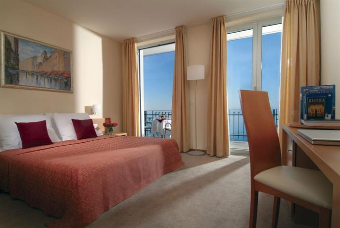Hotel Jadran Rijeka Primorje-Gorski kotar County - dream vacation