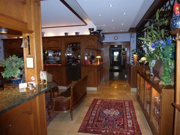 Hotel Du Parc Diekirch - dream vacation