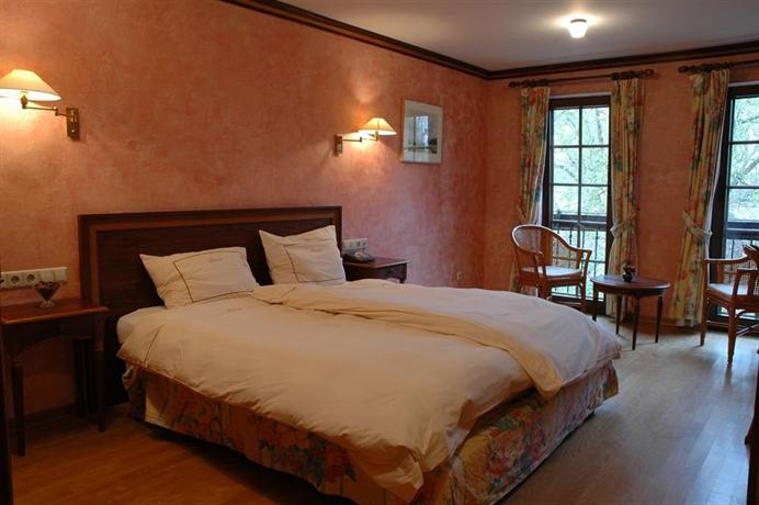 Aux Anciennes Tanneries - dream vacation