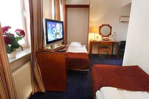 Hotel Drott - dream vacation