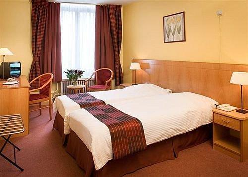 Hans Memling Hotel - dream vacation