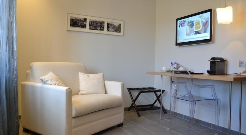 Hotel L\'Auberge Spa - dream vacation