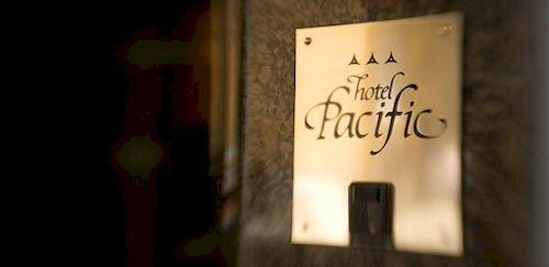 Pacific Hotel Ostend - dream vacation