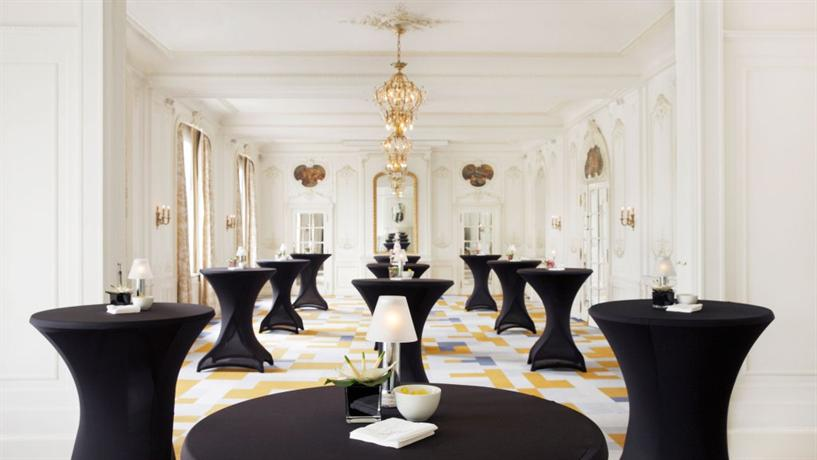 Crowne Plaza Hotel Brussels - Le Palace - dream vacation