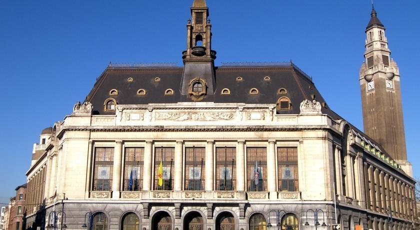 Leonardo Hotel Charleroi City Center - dream vacation