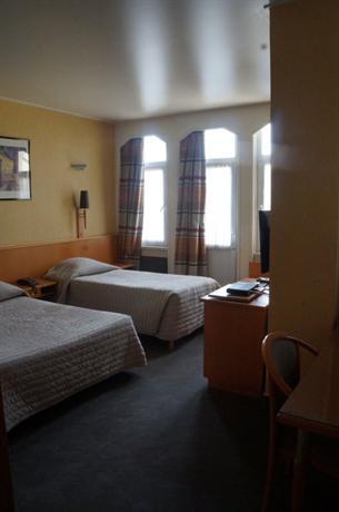 Hotel a la Grande Cloche - dream vacation