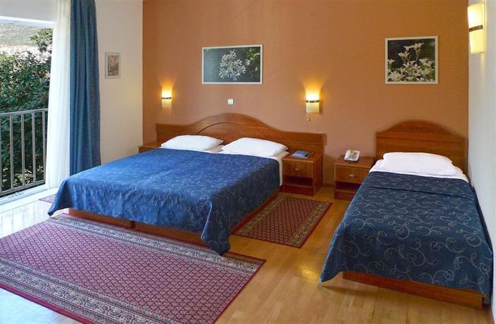 Ivka Hotel Dubrovnik - dream vacation