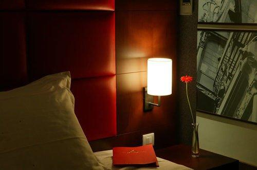 New Hotel Charlemagne - dream vacation