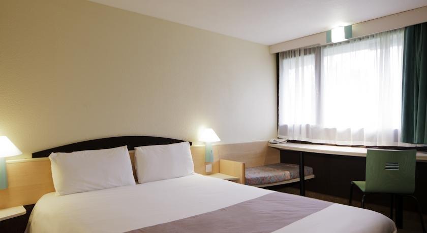 Ibis Hotel Leuven Centrum - dream vacation