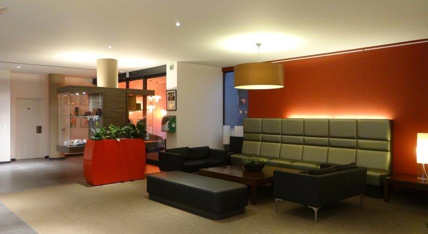 Ibis Antwerpen Centrum - dream vacation