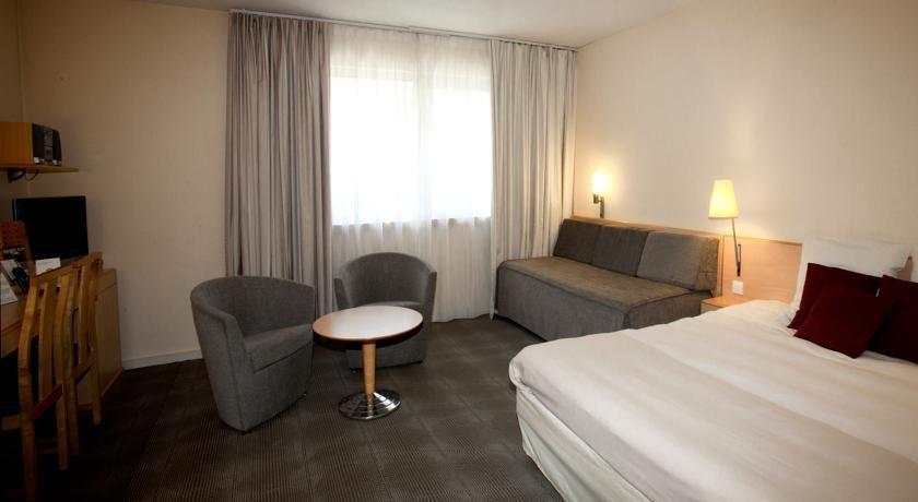 Novotel Ieper Centrum - dream vacation