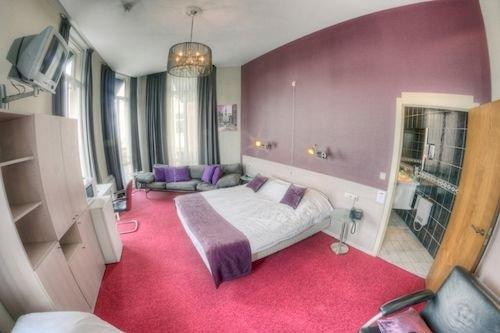 Antigone Hotel - dream vacation