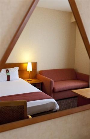 Holiday Inn Gent Expo - dream vacation