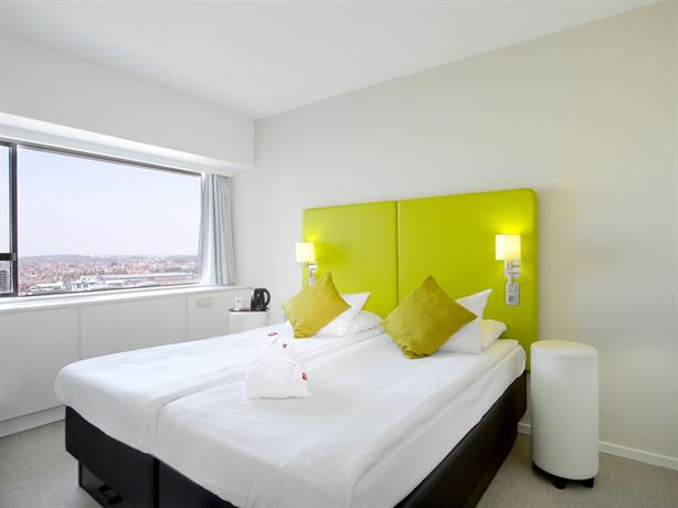 Thon Hotel Brussels City Centre - dream vacation