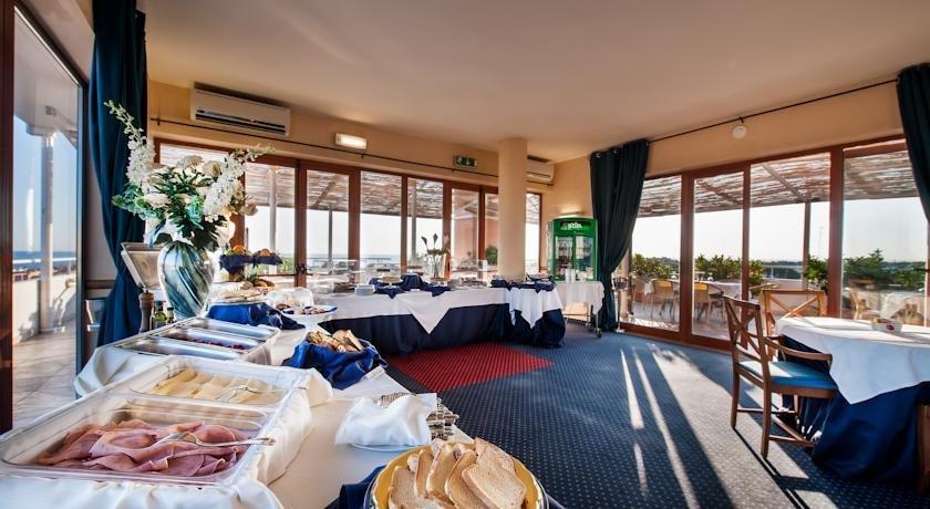 Hotel Best Western Bari Palese