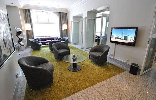 Elite Stora Hotellet - dream vacation
