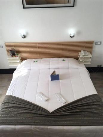 Excel Roma Montemario - dream vacation