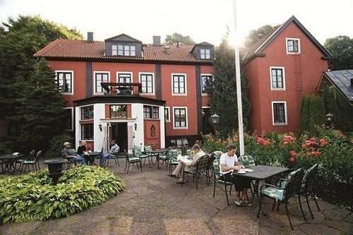 Hotel Slottshotellet - dream vacation