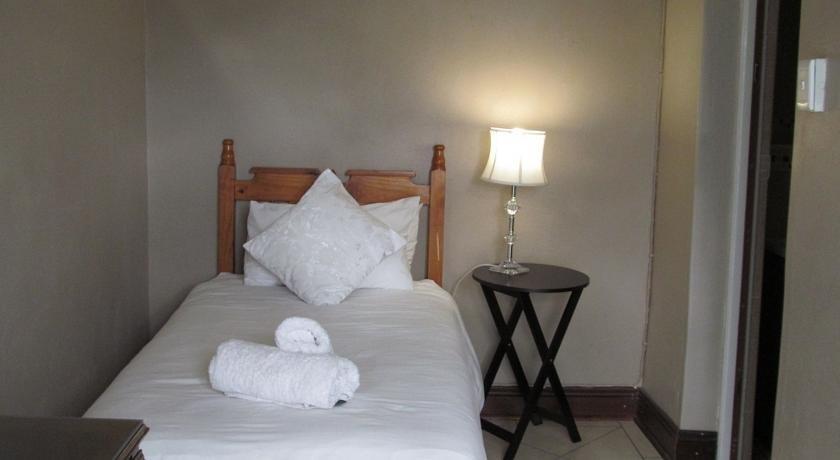 Brebner House Bed & Breakfast Bloemfontein - dream vacation
