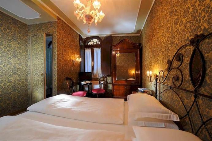 Hotel Flora Venice - dream vacation