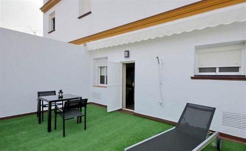 Hotel Sevilla - dream vacation