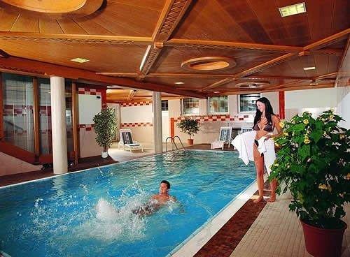 Eremita Einsiedler Hotel Merano - dream vacation